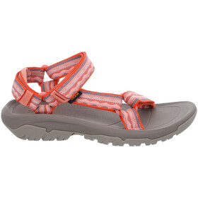 Teva Hurricane XLT2 Sandals Women orange/silver